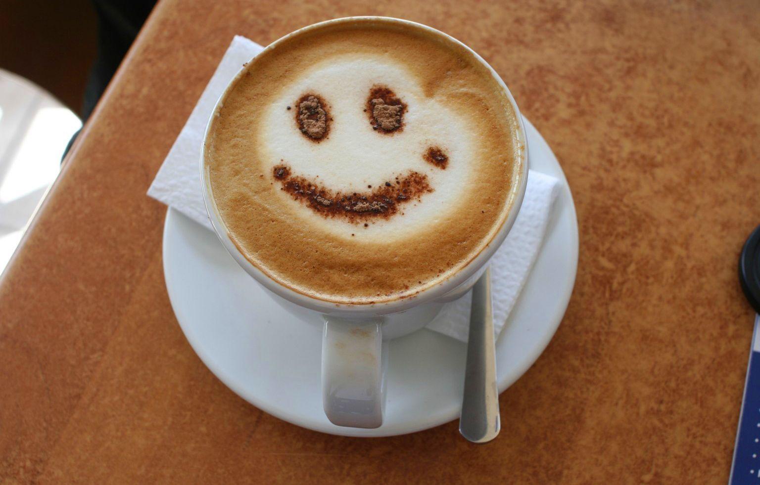 Чашка кофе в картинках с добрым утром, картинках