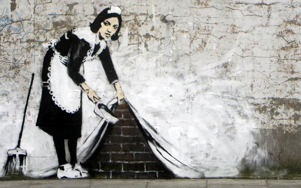 Banksy-art-Maid.png