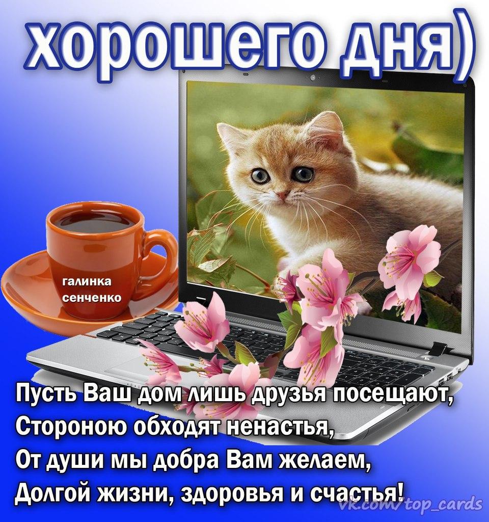Галина сенченко открытки