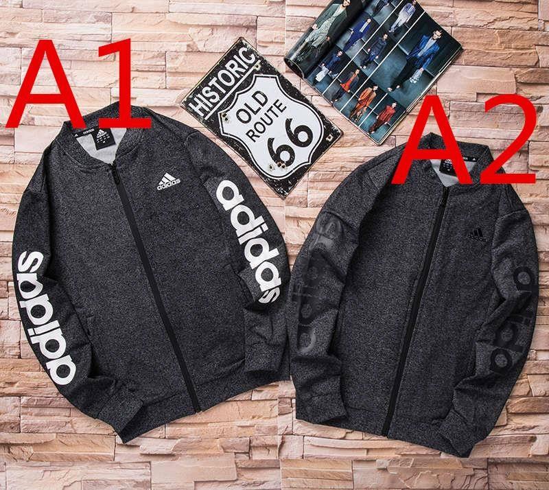 Котировки Adidas
