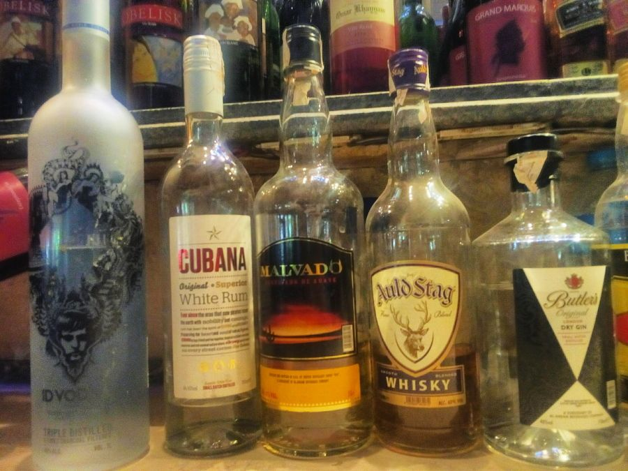 Христиане не употребляют алкоголь