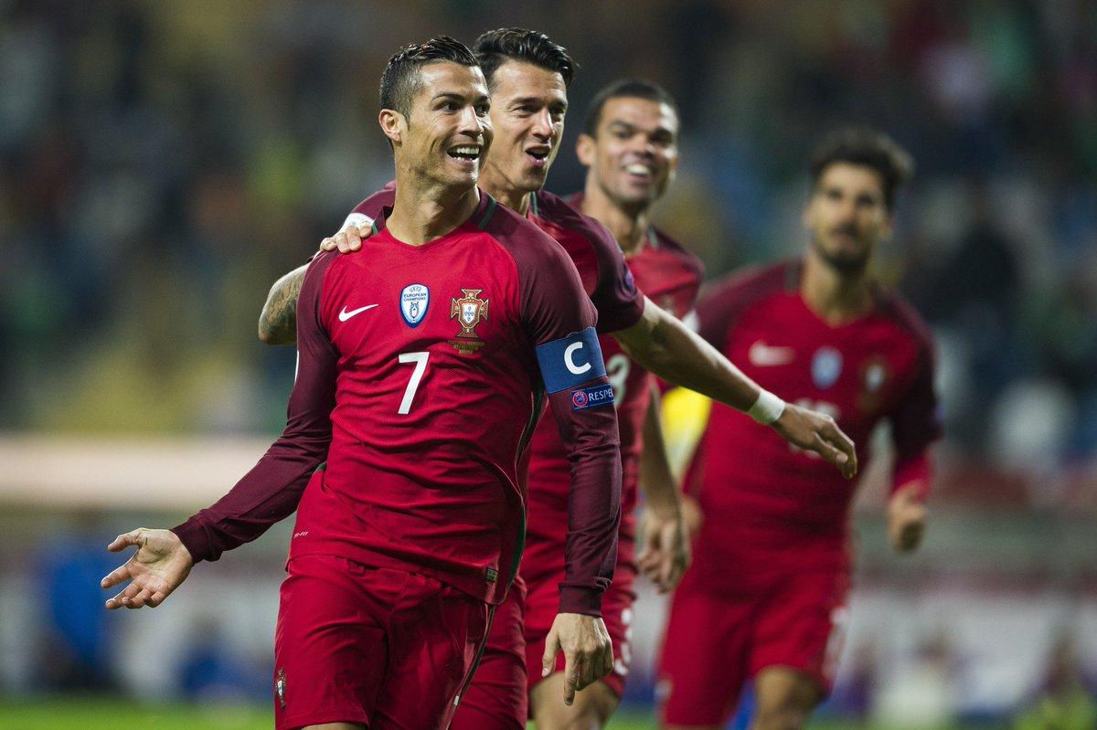 Прогноз на матч Иран - Португалия