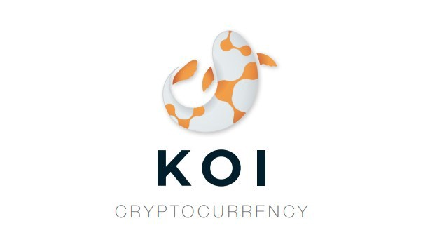 KOI Cryptocurrency - the blockchain beyond the limits of technology!